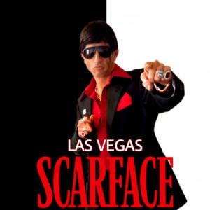 Las Vegas Scarface