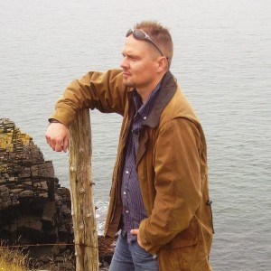 Tony O'Leary - Singing Guitarist in St Johns, Newfoundland