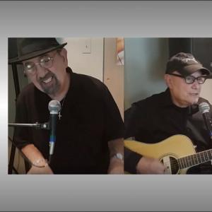 Tony P and Jimmy B