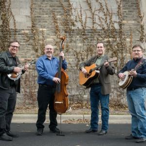 Tony Rook Band - Bluegrass Band in Minneapolis, Minnesota