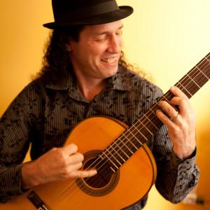 Tony Silva Spanish Guitar - Guitarist in Easthampton, Massachusetts