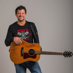 Tony Wagner - Acoustic Band in St Petersburg, Florida