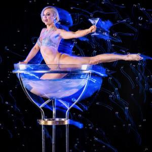 Tonya Kay presents ... - Burlesque Entertainment / Drone Photographer in Los Angeles, California