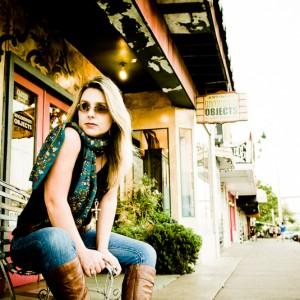 Tonya Tyner - Singing Guitarist in Lexington, South Carolina