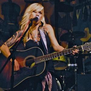 Tonya Watts - Southern Rock Band in Sherman Oaks, California