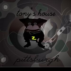 Tony's House - Sound Technician in Pittsburgh, Pennsylvania