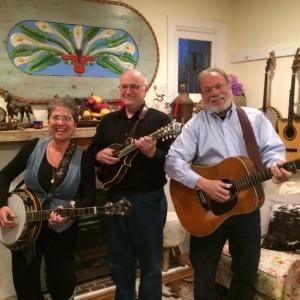 Tookany Creek - Bluegrass Band in Philadelphia, Pennsylvania