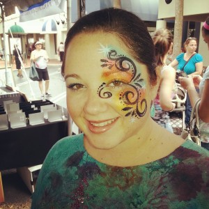 Top-of-the-Line Event Services - Face Painter in Miami, Florida