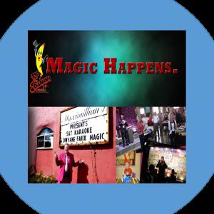 Top Banana Events - Comedy Magician in Colorado Springs, Colorado