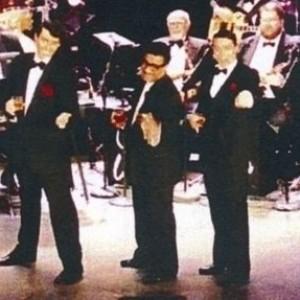 Star Tributes from Las Vegas - Rat Pack Tribute Show in Livonia, Michigan
