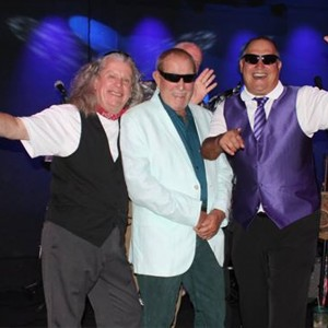 Top Shelf Oldies - Cover Band / College Entertainment in Fort Myers, Florida