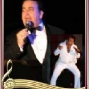 Greg Rini - Las Vegas Style Entertainment / Tribute Band in Fort Myers, Florida