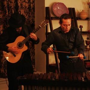 Toro Flores - Latin Jazz Band in San Antonio, Texas