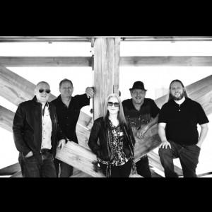 Total Strangers Band - Classic Rock Band in Atlantic Beach, Florida