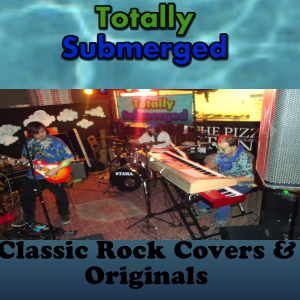 Totally Submerged - Rock Band in Chester, Vermont
