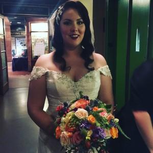Touch of Elegance Events & Design - Wedding Planner in Detroit, Michigan