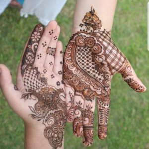 Touch Of Henna - Henna Tattoo Artist in Plano, Texas