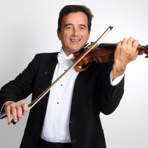 Touching Souls With My Violin - Violinist in Kissimmee, Florida