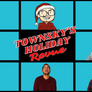 Townsky's Holiday Revue - Party Band in Altamonte Springs, Florida