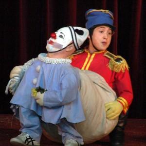 Toy Box - Circus Entertainment in Las Vegas, Nevada