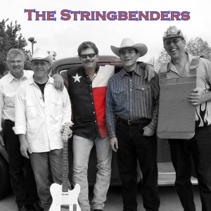 the StringBenders - Country Band in Houston, Texas