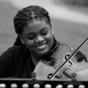 Tracie Walker- Violinist/Violist - Violinist in Grand Prairie, Texas