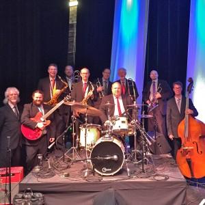 Hipp-sters - Big Band in Marietta, Ohio