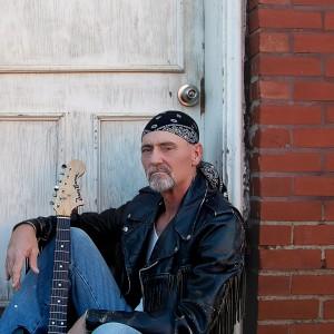 Tracy Barrow - One Man Band in Dallas, Texas