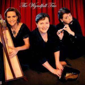 Tracy Harris/Wyndfall Duo - Classical Ensemble in Visalia, California