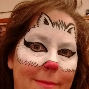 Tracy's Fun Face Paintings - Face Painter in Elgin, Illinois