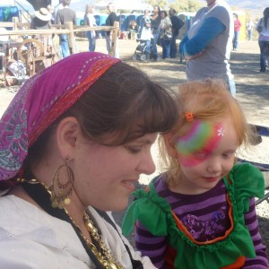 Trading Faces AZ - Face Painter / Children's Party Entertainment in Prescott, Arizona