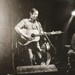Reece Sullivan's Tragicomic Folk Music - Singing Guitarist / Acoustic Band in Lafayette, Louisiana