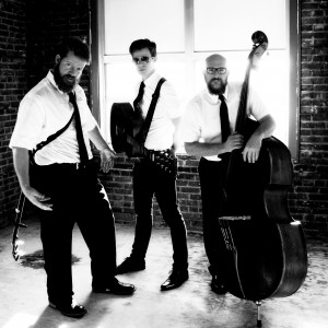 Trailer Grass Orchestra - Bluegrass Band in Baltimore, Maryland