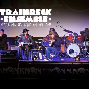 Trainreck - Blues Band in Dallas, Texas