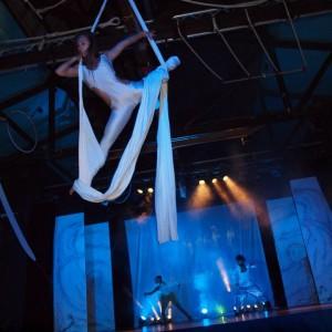 Trapeze School New York - Aerialist in Melrose, Massachusetts