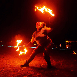 Traphoopqueen - Fire Performer / Fire Eater in Plainsboro, New Jersey