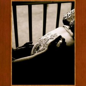 Trasori Mehndi - Henna Tattoo Artist in New Orleans, Louisiana