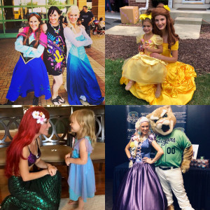 Traveling Princess Parties - Impersonator in St Charles, Illinois