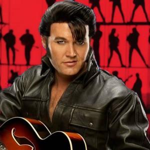 #1 Elvis - Travis Allen - Elvis Impersonator / 1960s Era Entertainment in Las Vegas, Nevada