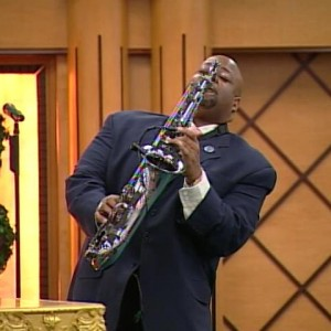 Travis Bridges/Mighty Horn Music - Saxophone Player in Hollywood, Florida