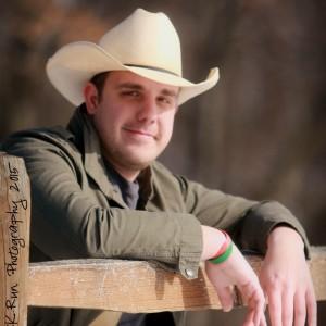 Travis Crawford - Guitarist in Dayton, Ohio