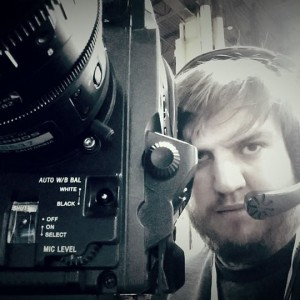 Travis Robinson - Videographer in Las Vegas, Nevada