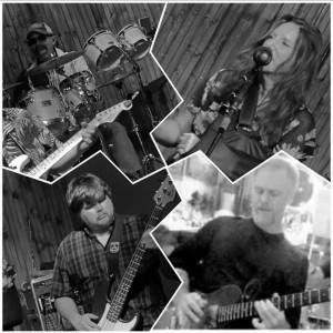 TRB- Tamarack Ridge Band