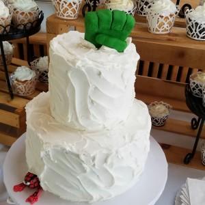 Treats By Nisha - Cake Decorator in St Clair Shores, Michigan