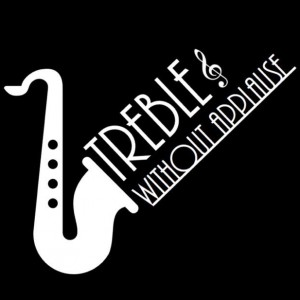 Treble Without Applause - Jazz Band in Akron, Ohio