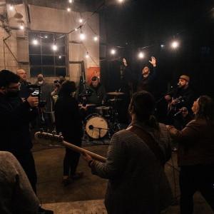 Tree Church Music - Christian Band in Columbus, Ohio