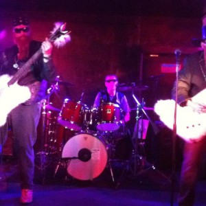 Tres Hombres - A Tribute To ZZ Top - ZZ Top Tribute Band in Pittsburgh, Pennsylvania