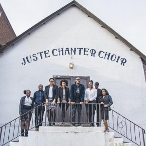 Tresor and J.C. Gospel Choir - Gospel Music Group in Vancouver, British Columbia