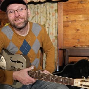 Trevor Marty - Multi-Instrumentalist in Rochester, Minnesota