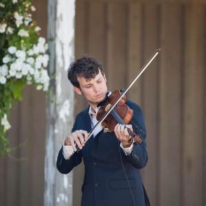 Trevor Owens Music - Violinist in Seattle, Washington
